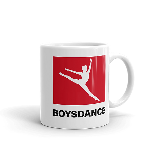 BOYSDANCE Mug