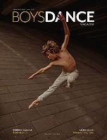 BoysDance Magazine No.8