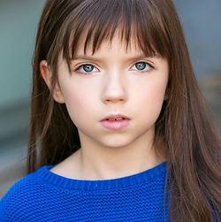 Ella Dane Morgan