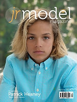 Jr Model Magazine No.3