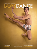 BoysDance No.9