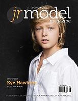 Jr Model Magazine No.1