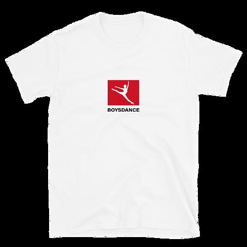 BOYSDANCE Unisex T-Shirt