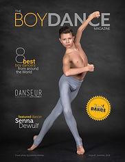 BoyDance No.1