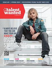 TalentWanted No.10
