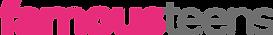 Famous Teens Logo