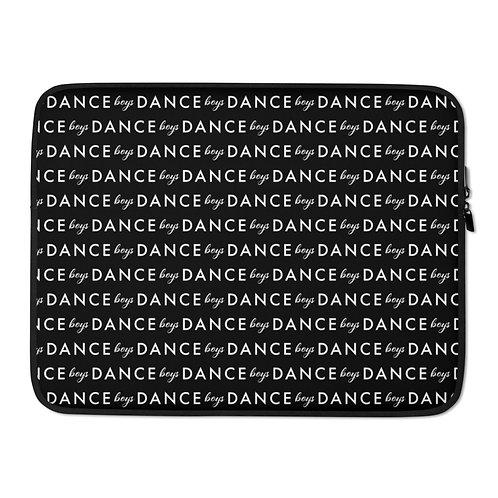 Boys DANCE Laptop Sleeve