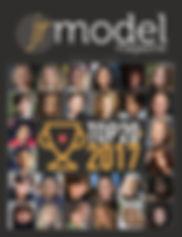 Jr Model TOP20 '2017