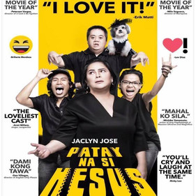 Patay Na Si Jesus