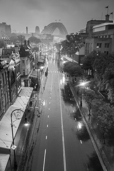 Vintage Sydney