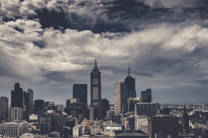 Melbourne Moods