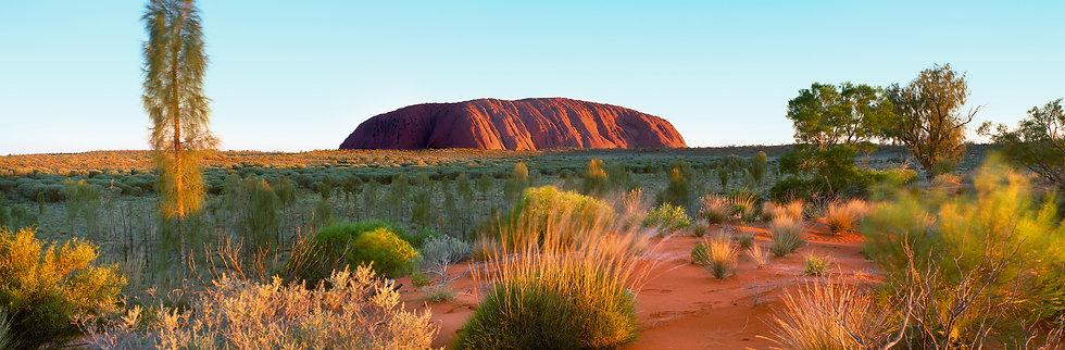 Australias Heart