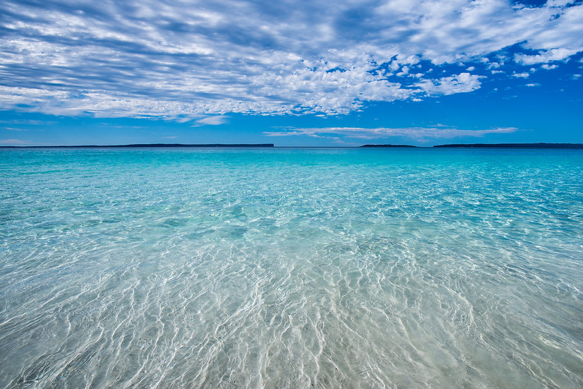 Hyams Paradise