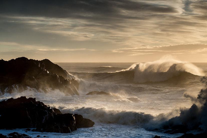 Oceans Fury