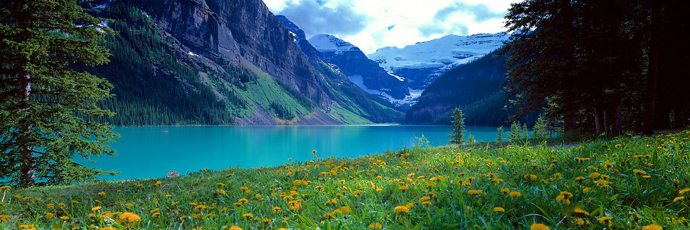 Adam Crews Imagery, Adam Crews, Adam Crews Photography, Banff National Park, Alberta, Canada, Lake Louise, Mountains, Snowcap