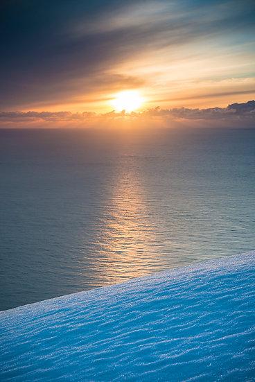 Sun, Sea, Snow