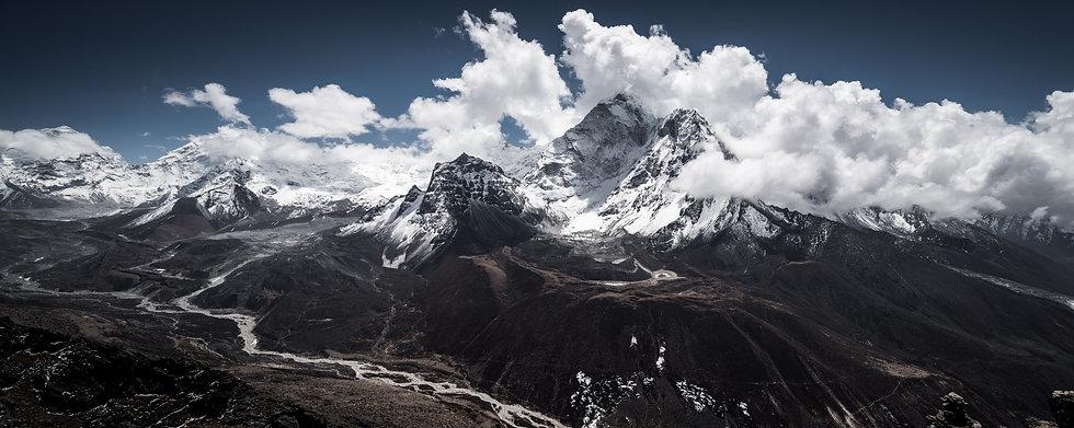 Nagarsang Peak