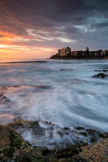 Cronulla Beach, Sunrise, Cronulla