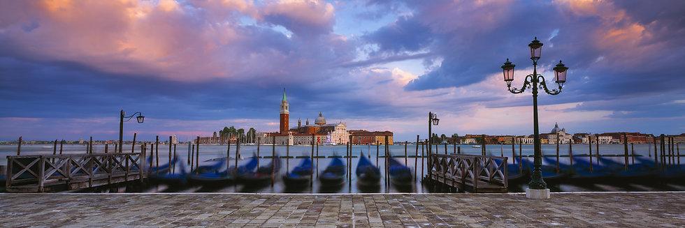 Adam Crews Imagery, Adam Crews, Adam Crews Photography, Sunset, San Marco, Venice, Italy, Europe