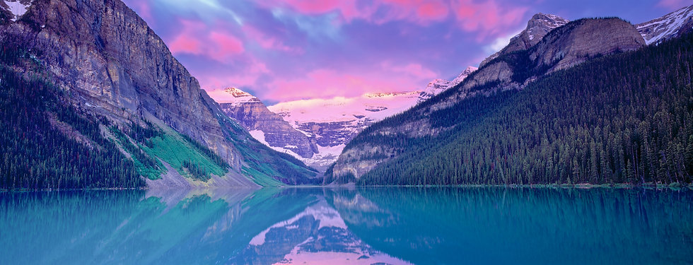 Adam Crews Imagery, Adam Crews, Adam Crews Photography, Lake Louise, Banff National Park, Alberta, Canada, Lake, Mountains