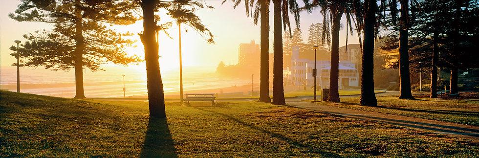 Adam Crews Imagery, Adam Crews, Adam Crews Photography, Cronulla Beach, Cronulla, Morning Mist, Cronulla Images