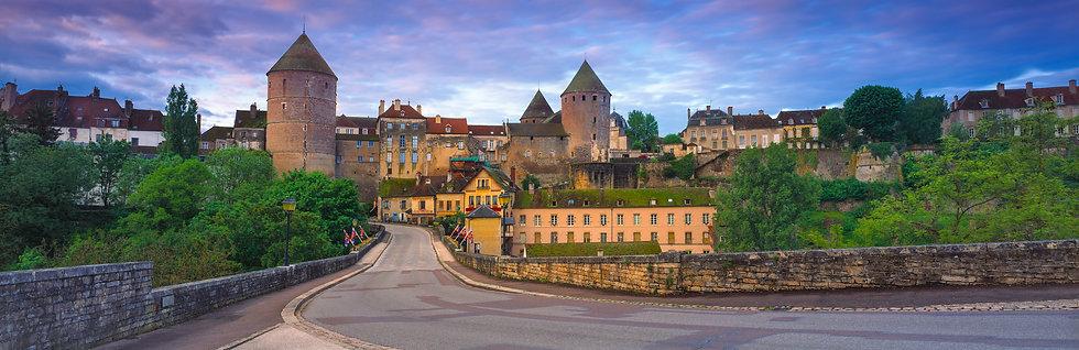 Adam Crews Imagery, Adam Crews, Adam Crews Photography, Semur en Auxios, France, Historical Town, Castle, Europe