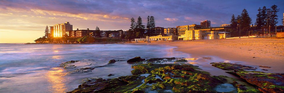 Adam Crews Imagery, Adam Crews, Adam Crews Photography, Cronulla Beach, Cronulla, Cronulla Images, Sunrise, Sutherland Shire