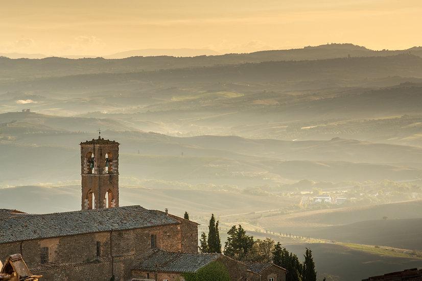 Tuscan Glow