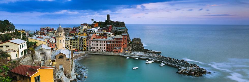 Adam Crews Imagery, Adam Crews, Adam Crews Photography, Harbour, Vernazza, Cinque Terra, Italy, Europe