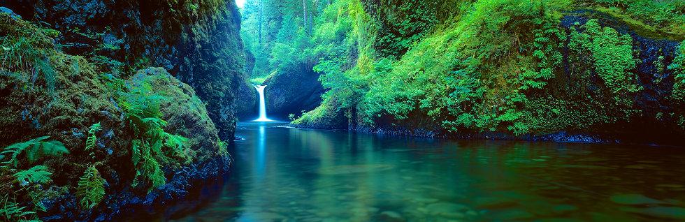 Adam Crews Imagery, Adam Crews, Adam Crews Photography, Columbia River Gorge, Oregon, USA, Punchbowl Falls