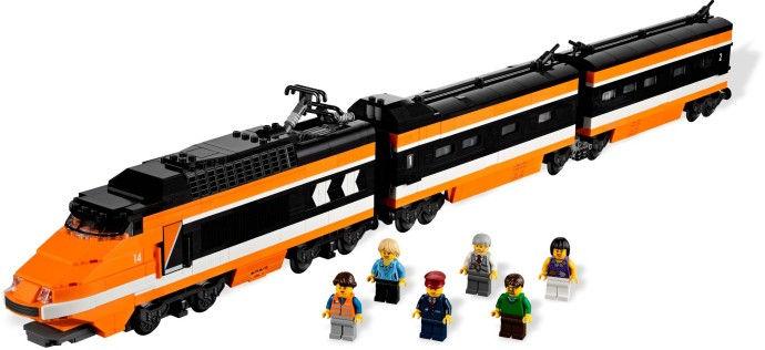 LEGO® Horizon Express