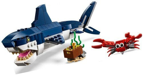 LEGO® Deep Sea Creatures