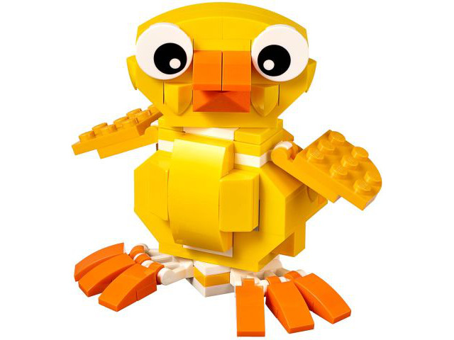 LEGO® Easter Chick