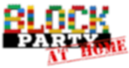 BLOCK Party At Home - Logo - transparent