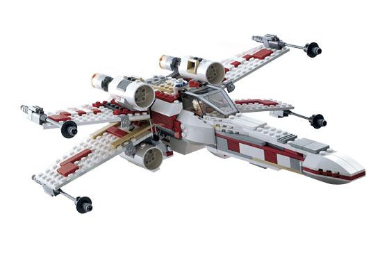 LEGO® X-Wing