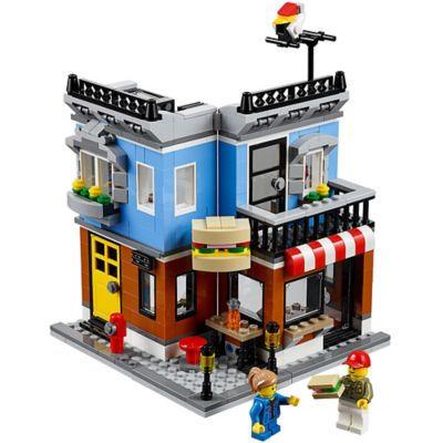LEGO® Corner Deli