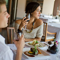 bigstockphoto_Woman_At_Dinner_3225769.jp