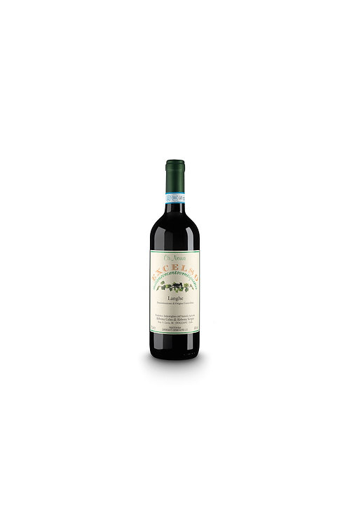 Langhe Rosso Excelso DOC, Cà Neuva