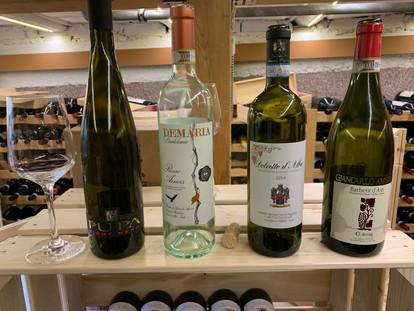 offener Weinkeller 29. Oktober 2020 impr