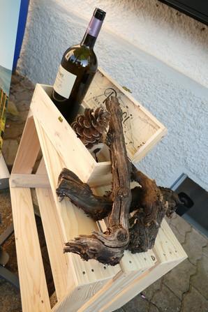 offener Weinkeller 30:07 Deko Eingang.jp