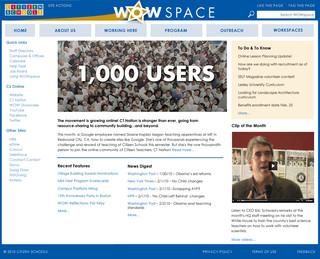 WOWspace