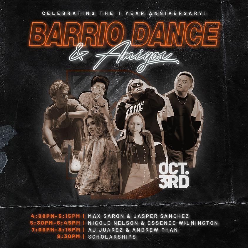 Barrio & Amigos Day 2