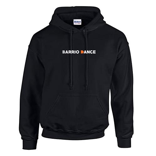 Barrio Dance Hoodie