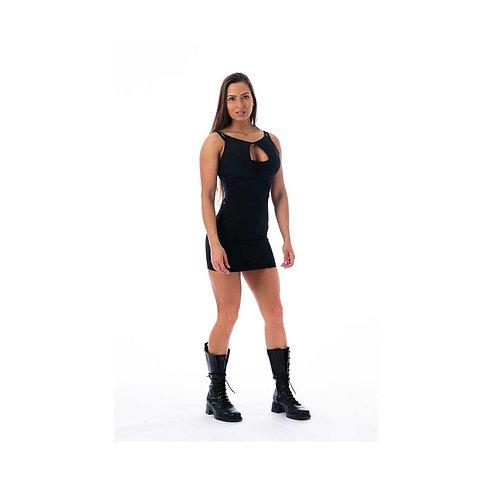 NEBBIA - SUPPLEX DRESS 217