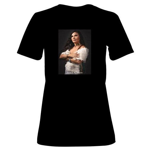 Lesia Bear T-Shirt
