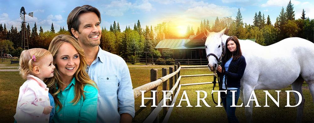 Heartland Season 12 Season Finale is April 7th On CBC