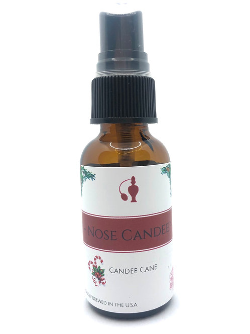 Face Mask Refresher Spray | Candy Cane