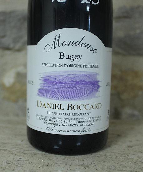 Mondeuse - AOC Bugey