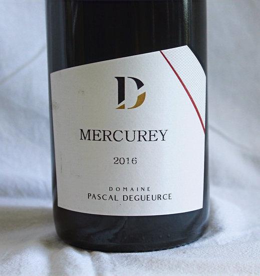 Mercurey 2016