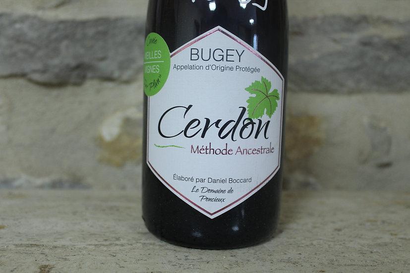 Cerdon - Cuvée Vieilles Vignes - AOC Bugey